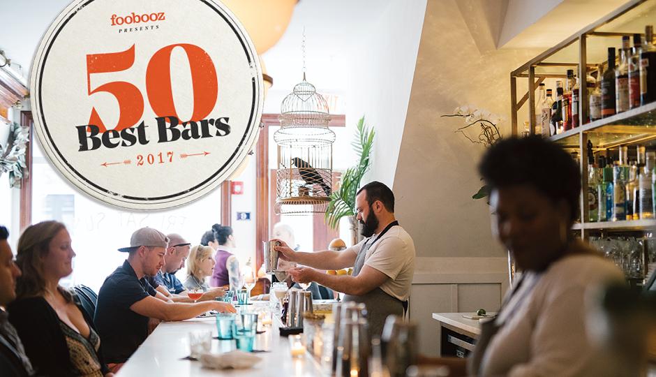 The 50 Best Bars in Philadelphia - Philadelphia Magazine
