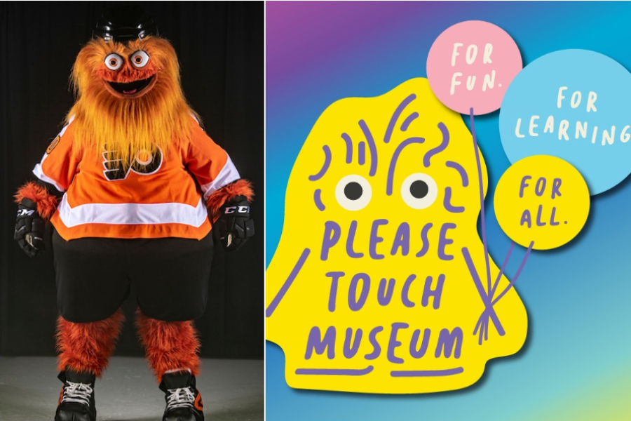 Who s Got the Worst Mascot  The Flyers or the Please Touch Museum  d6a93d016