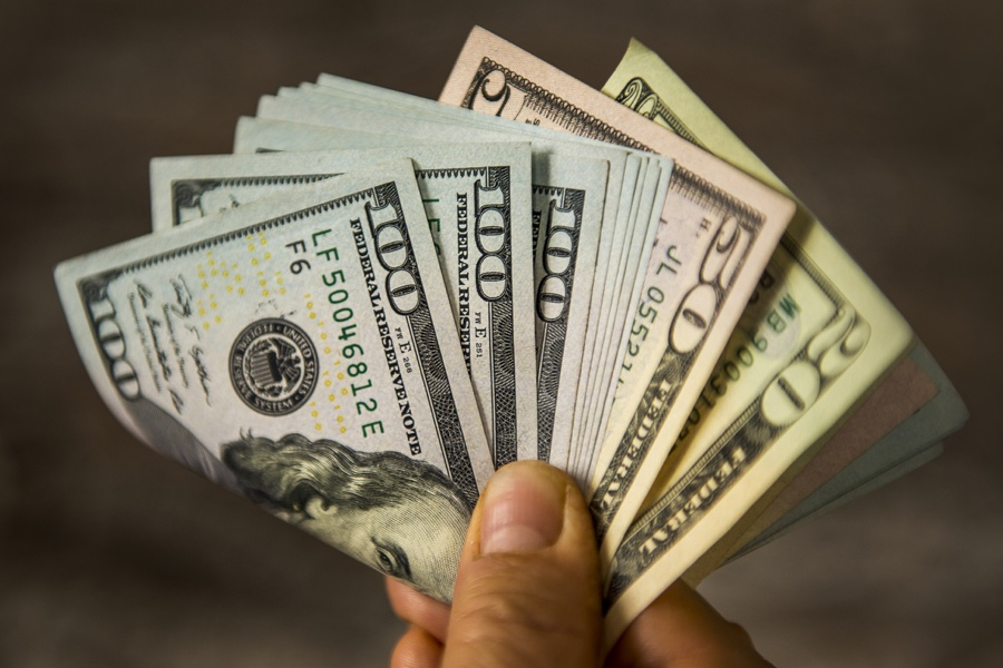 Salary Check: Here's How Much You Really Should Be Earning