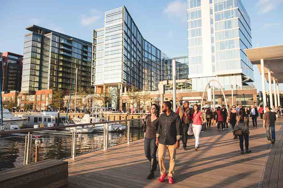 The Wharf What To Do Eat And More In D C S Hottest