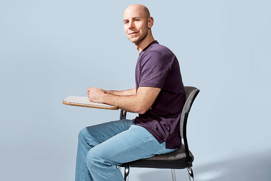 Will Real Grant Miller Please Stand Up >> Adam Grant Is Not Superman