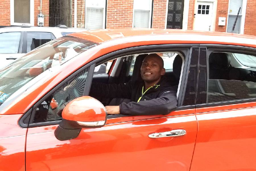 Uber Background Check Lawsuit Filed By This Fired Philly