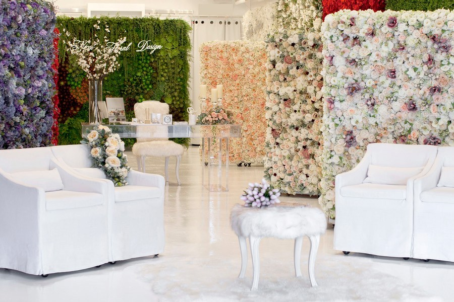 The Nicol Floral Design Showroom is So Instagrammable It Hurts