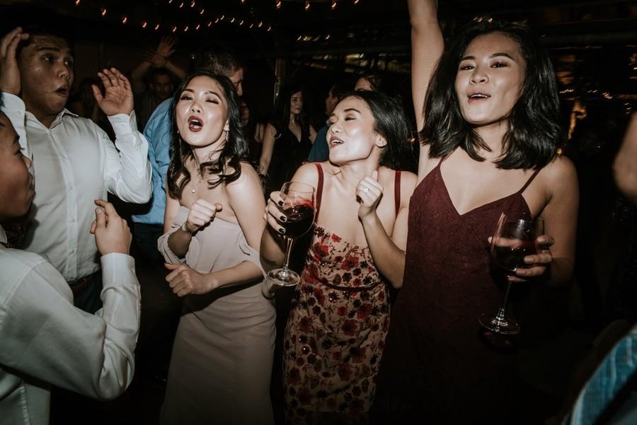11 Philly Wedding Djs That Always Pack The Dance Floor