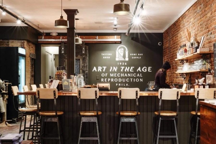 The 14 Best Neighborhood Bar Crawls In Philadelphia