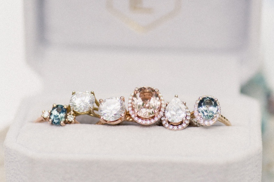 7ba37f758 L. Priori Jewelry | Photography by Rachel Pearlman Photography