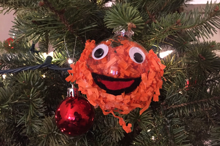 Coffee Christmas Tree Ornaments.Here Are All The Best Gritty Ornaments We Could Find