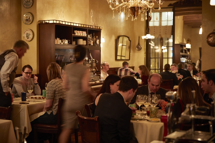 Romantic Restaurants For Celebrating Special Occasions In Philly
