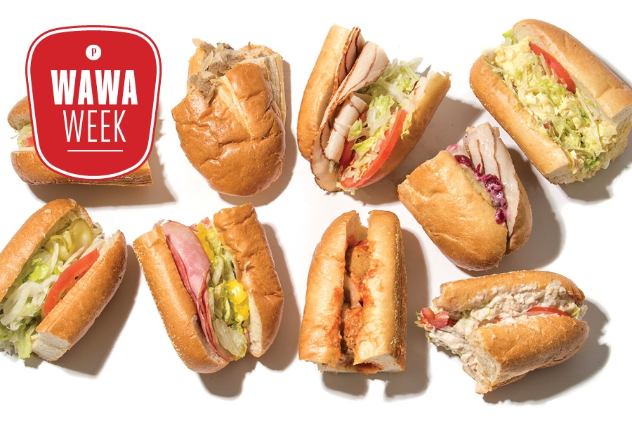 Every Wawa Sandwich Ranked from Best to Worst