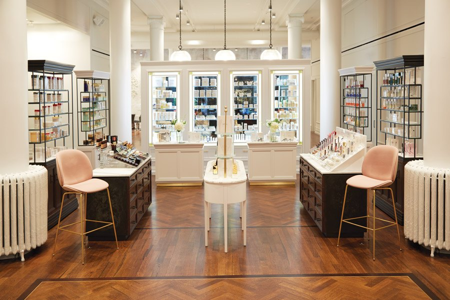 How Rescue Spa S Danuta Mieloch Became The Queen Of Skincare