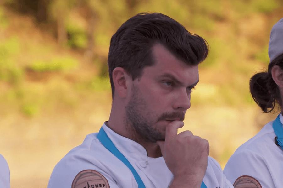 Top Chef Episode 8 Recap: Rocking the Boat