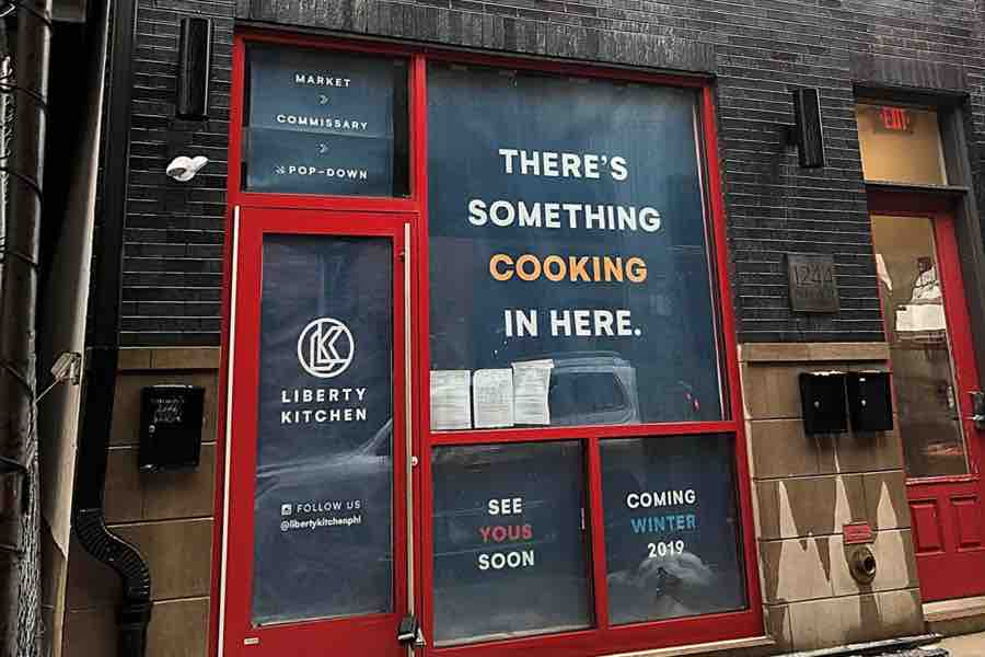 Philadelphia Magazine & Liberty Kitchen a Deli Market and Event Space Is Opening ...