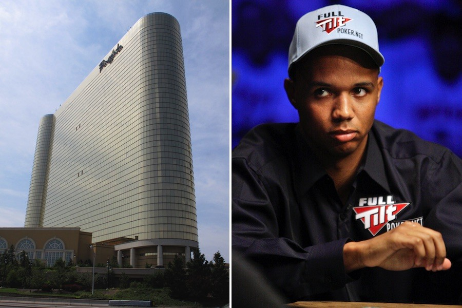 Phil Ivey Still Hasn't Paid the Borgata the $10 Million the Poker