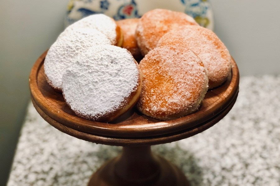 Where To Get Fastnachts And Paczkis In Philadelphia On Fat Tuesday