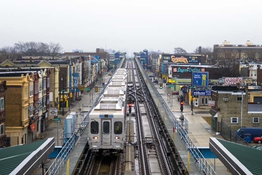 How To Make The Most Of Your Commute According To Philly CEOs