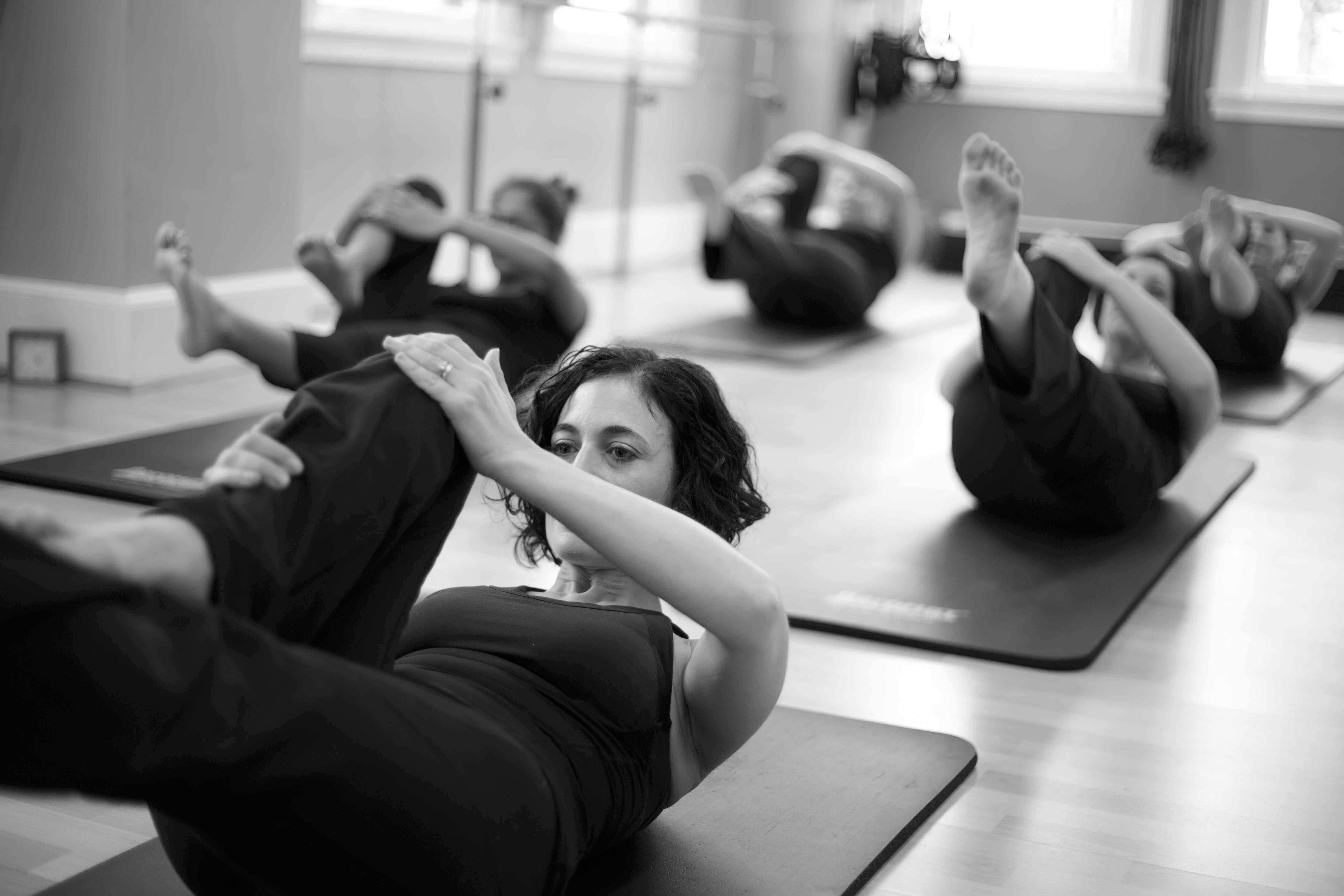 a163c378658 The Ultimate Guide to Intro Fitness Classes in the Philly Area