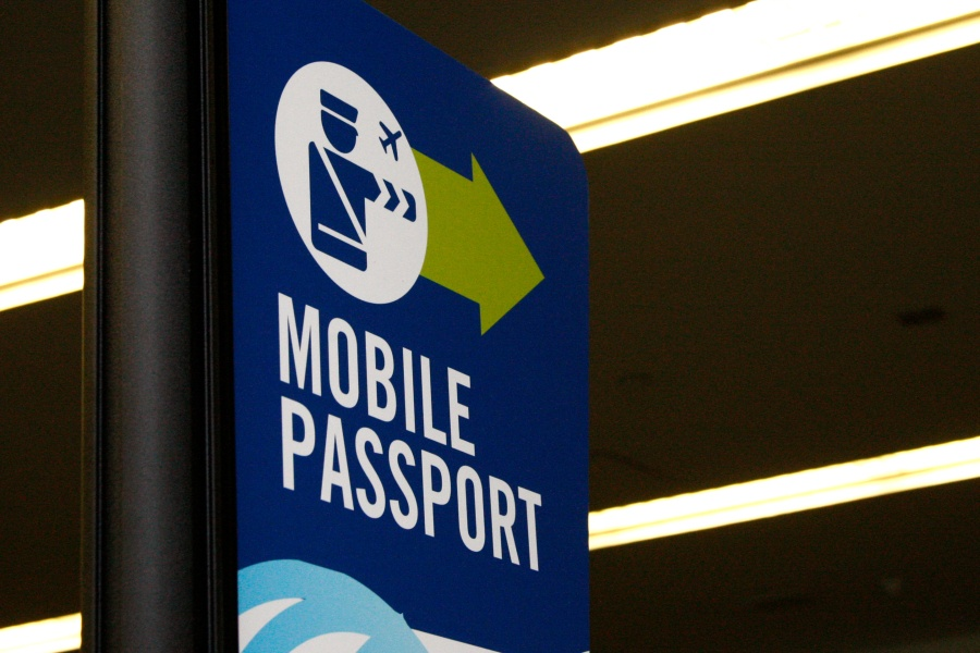 Phl Airport Launches Mobile Passport Control App