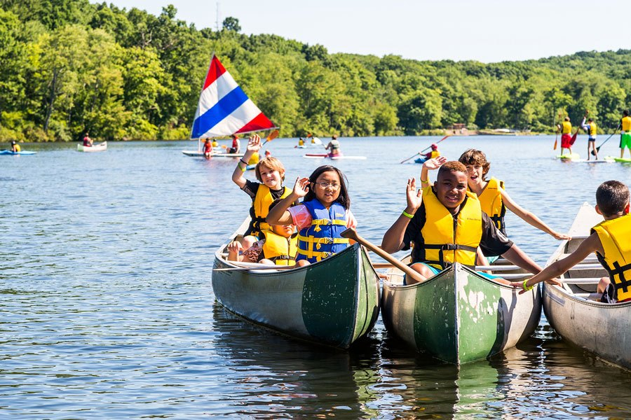 Your Guide to Philadelphia Summer Camps for Kids