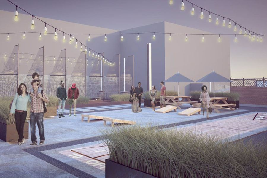 South Bowl Is Adding Batting Cages A Bocce Court And More
