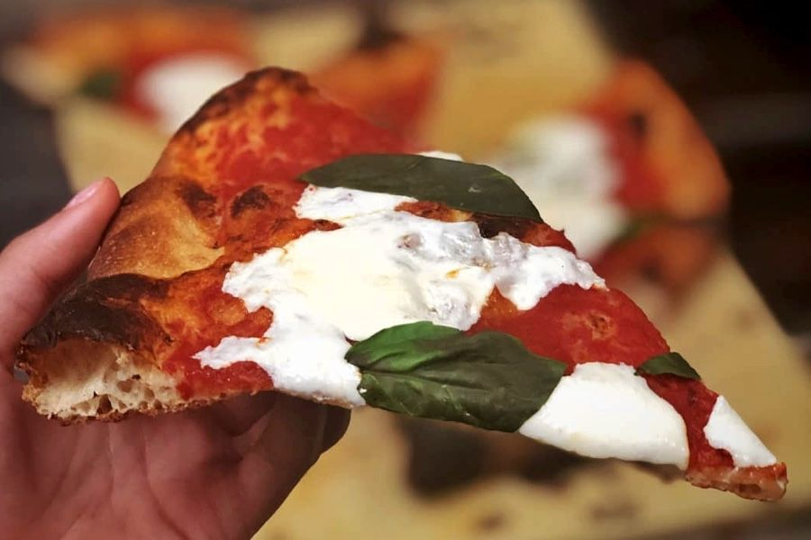 High Street on Market Is Hosting Its Own Pizza Pop-Up