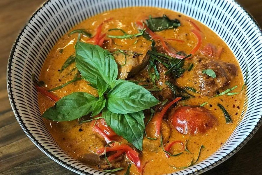 Kalaya A Byo With A Thai Menu Will Open In The Italian Market