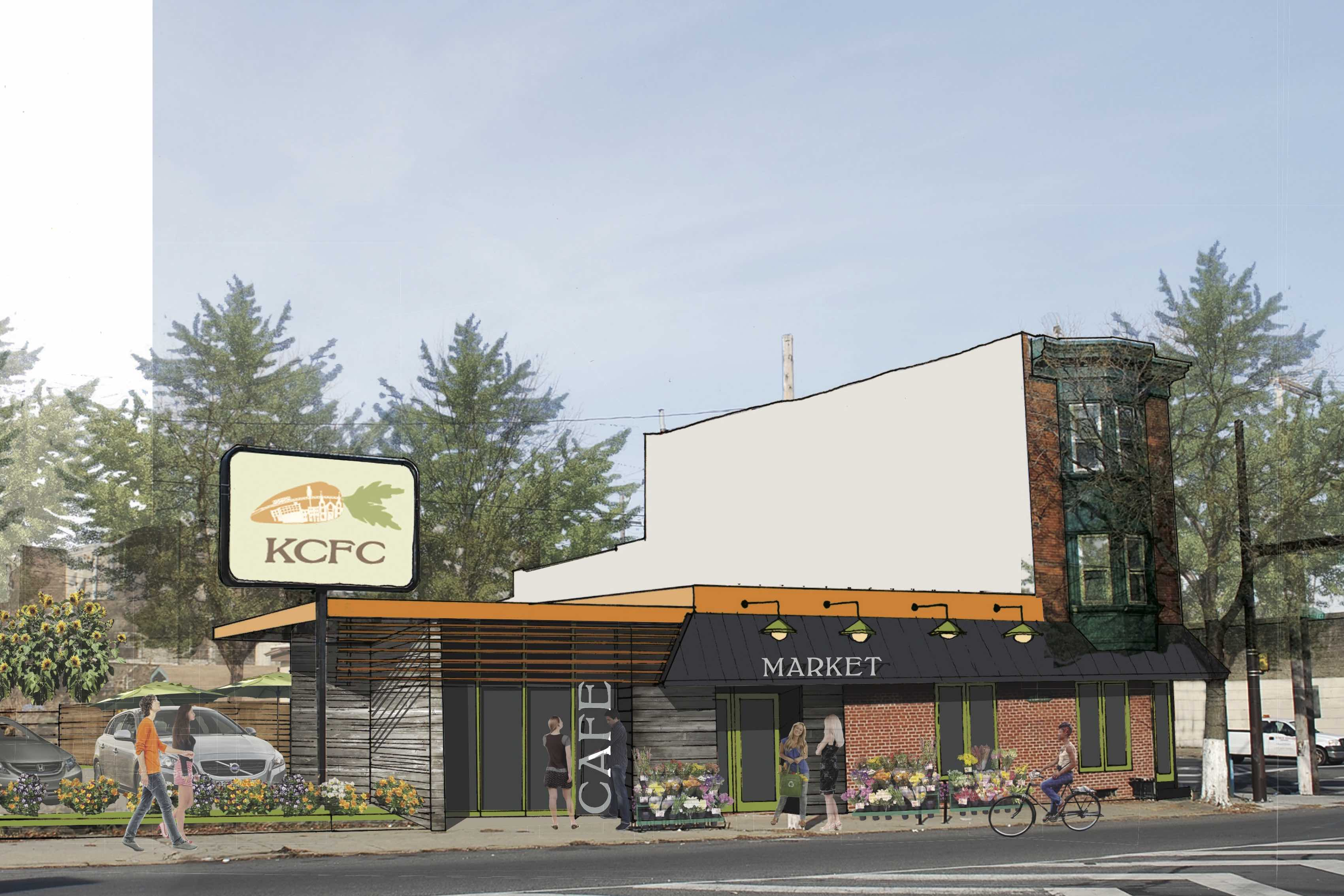 After More Than a Decade of Planning, Kensington Will Get Its First