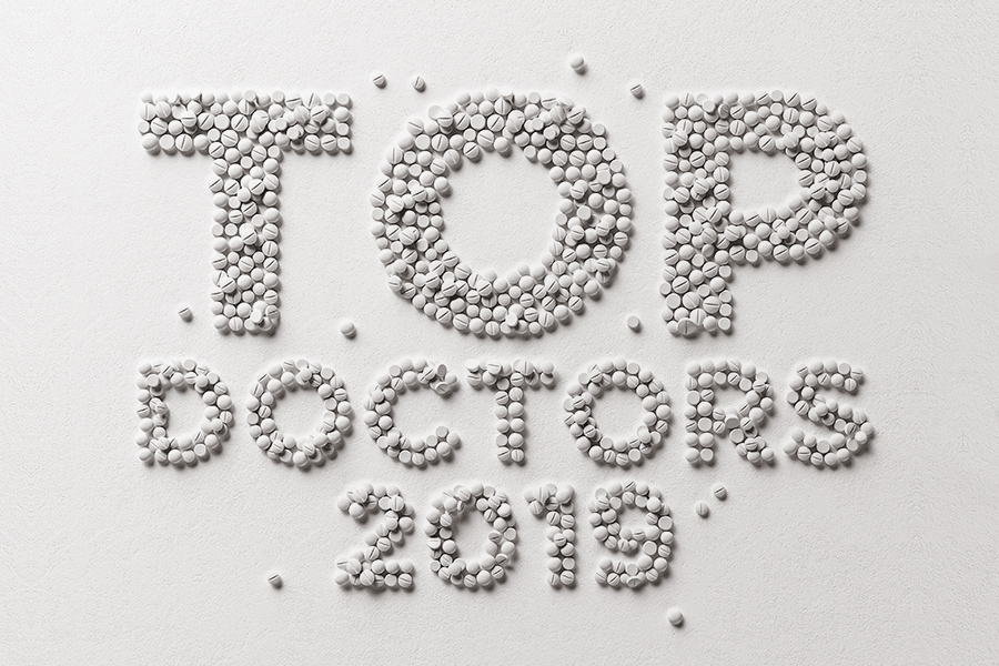 Top Doctors 2019: Philadelphia Magazine's New List Is Here