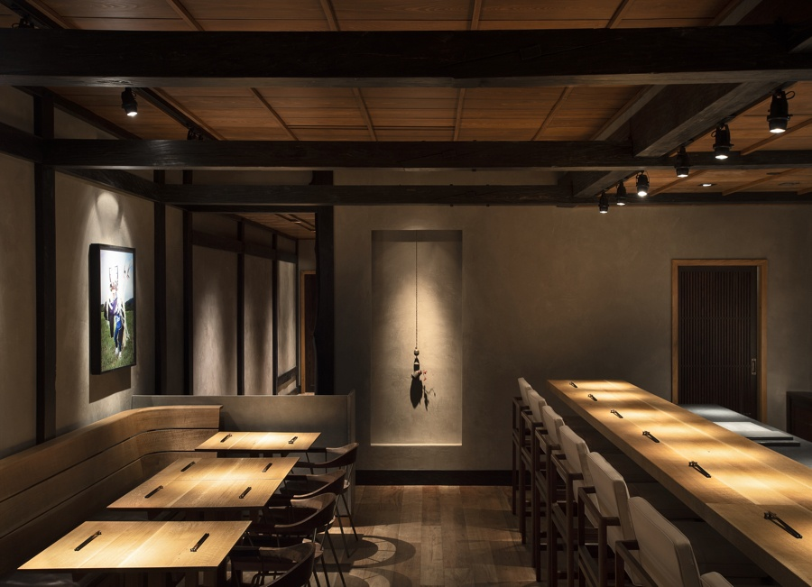 Look Inside Hiroki, Fishtown's Long-Anticipated, Omakase-Only Japanese Restaurant