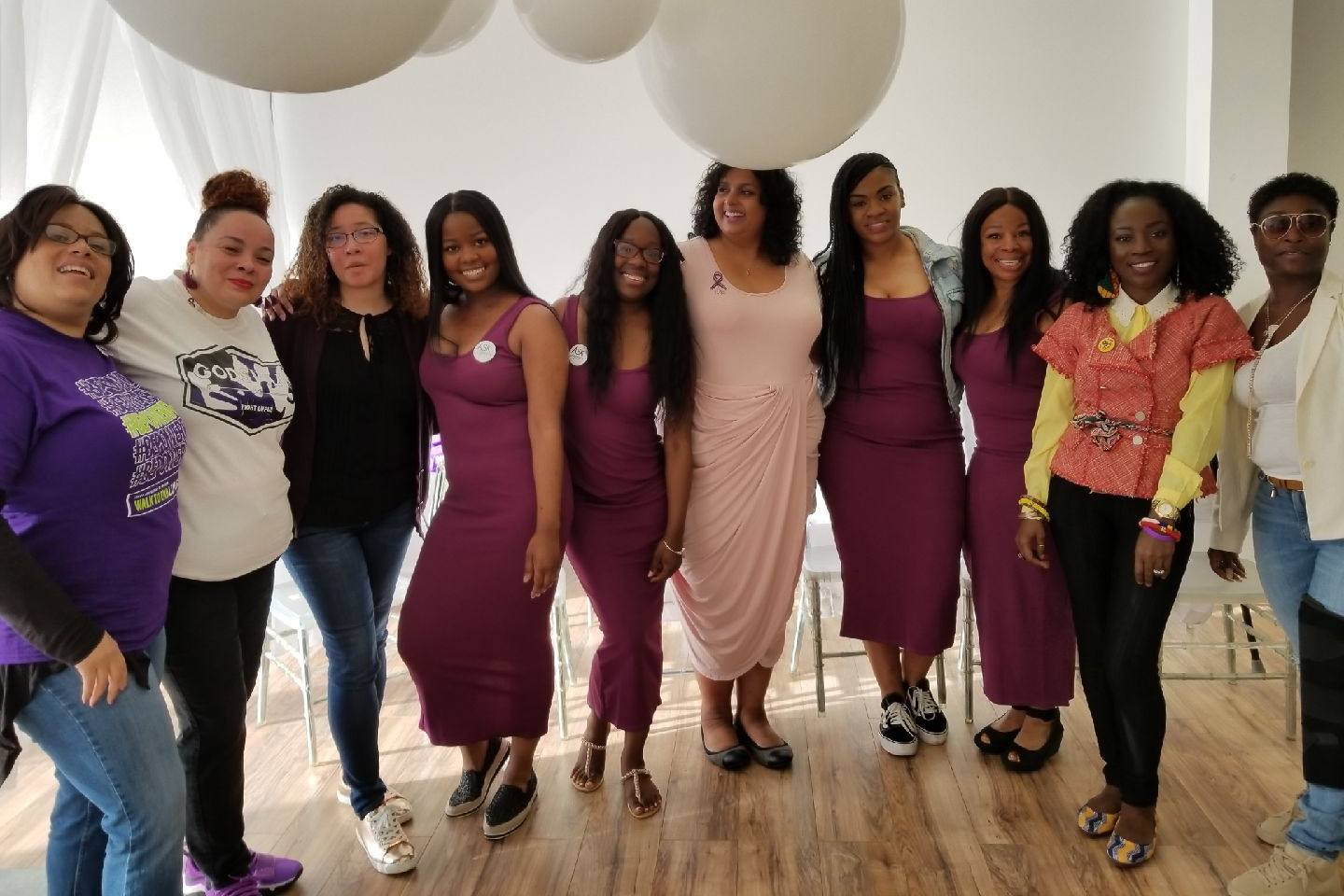 These Three Philly Sisters Are Here to Help Lupus Patients Feel Less Alone