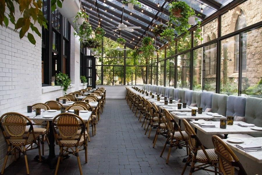 Philadelphia Area Restaurants Perfect For Your Rehearsal Dinner