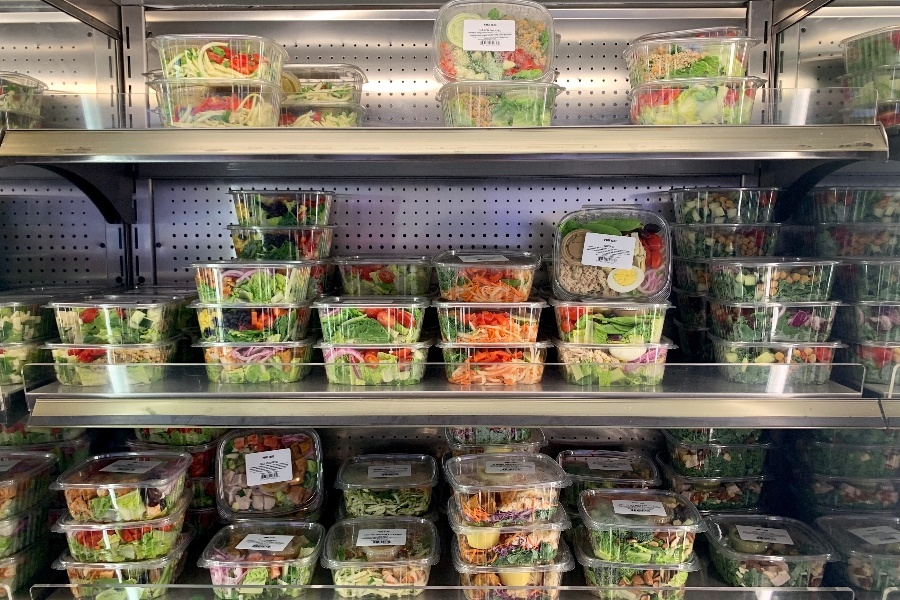 This Healthy Grab-and-Go Is Rolling Out Meals for Kids