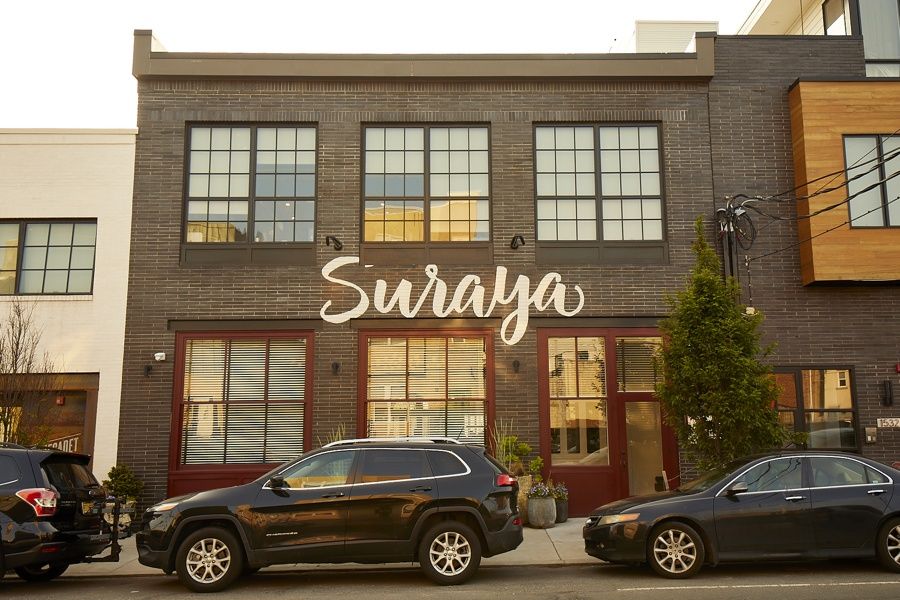 "Suraya"" and Other Philly Restaurant Names You're Pronouncing"