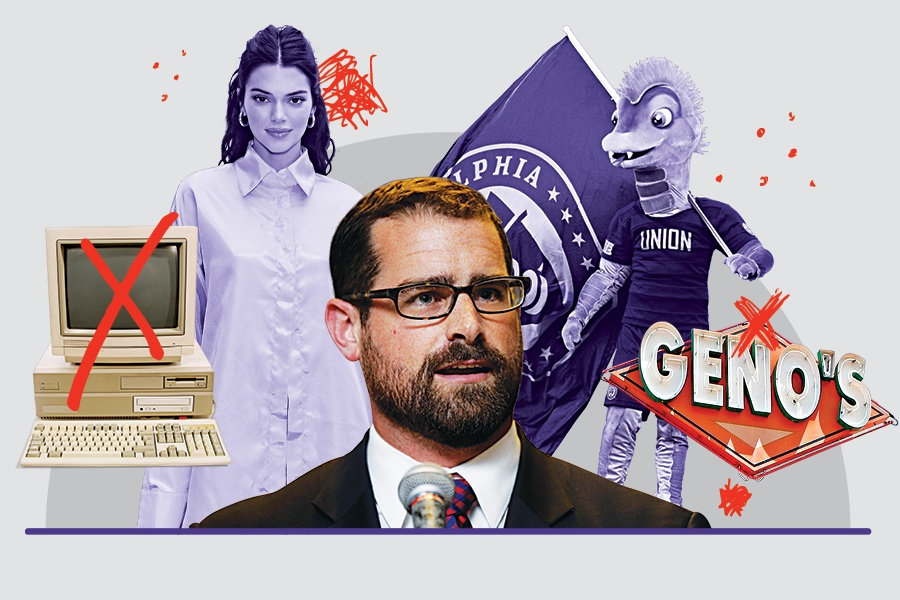Presenting the Worst of Philly 2019: From Brian Sims to