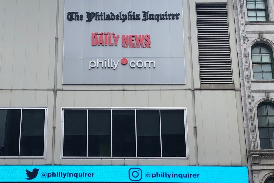 Inquirer Management Fears Philly Could Have No Daily Paper in 5 Years