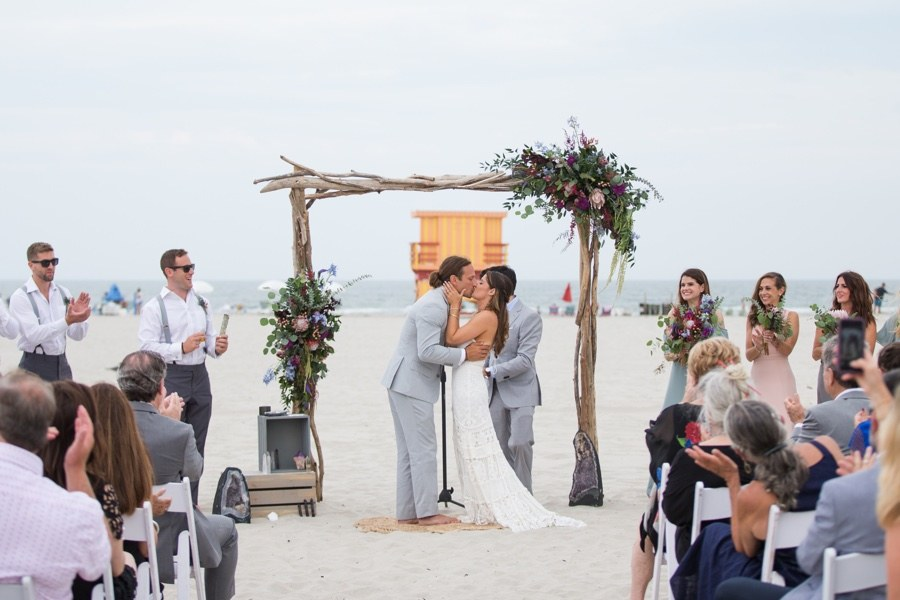Want to Get Married on The Beach? Read This First.