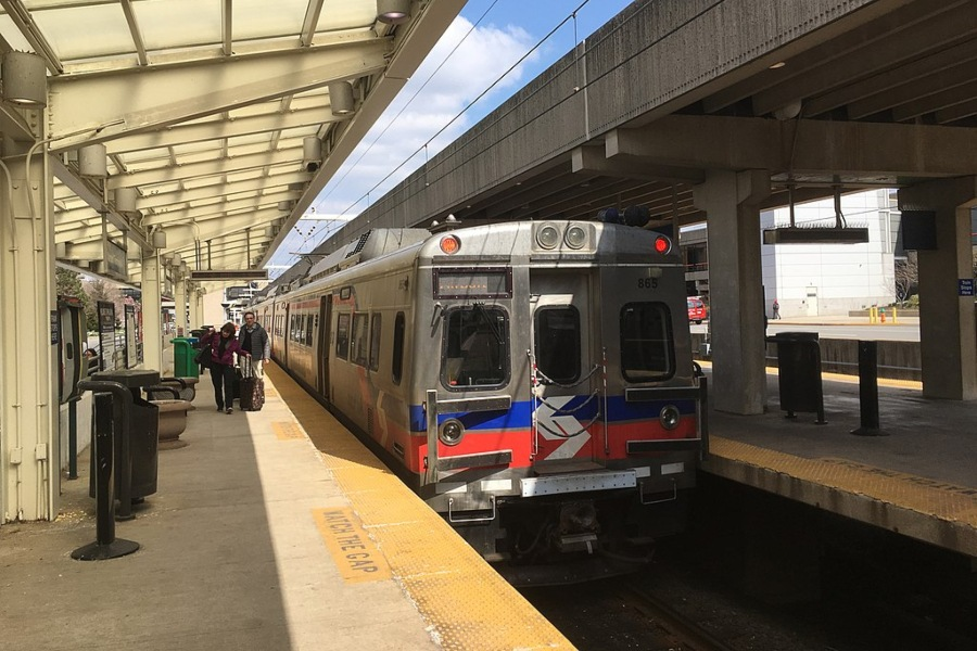SEPTA's Big Regional Rail Construction Project: What to Know