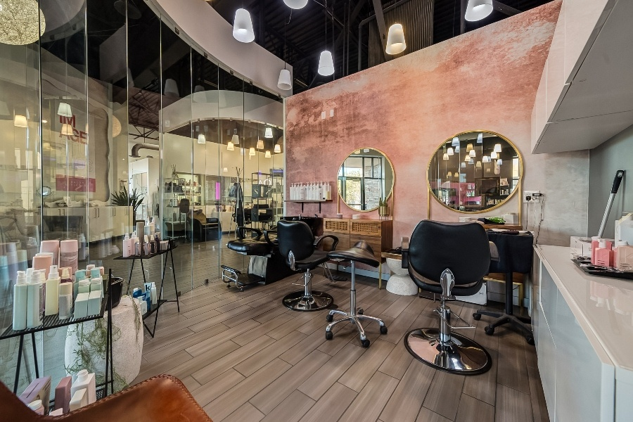 These Coworking Salons Aim to Make the Philly Region's