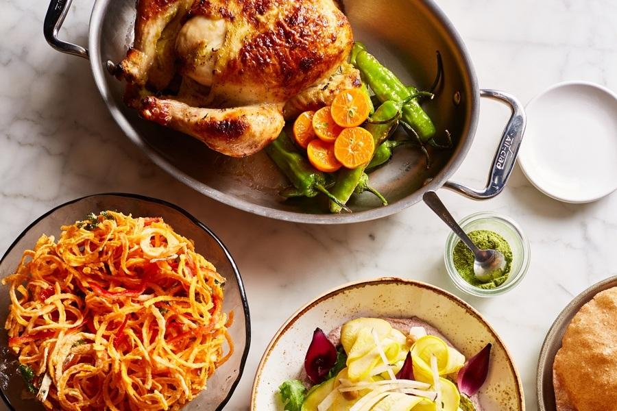 Two Philly Restaurants Are Bon Appetit Best New Restaurant
