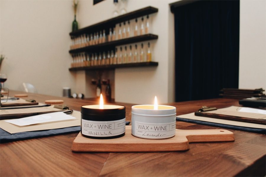 How To Find A Candle That Ll Make You Feel Calm And Cozy