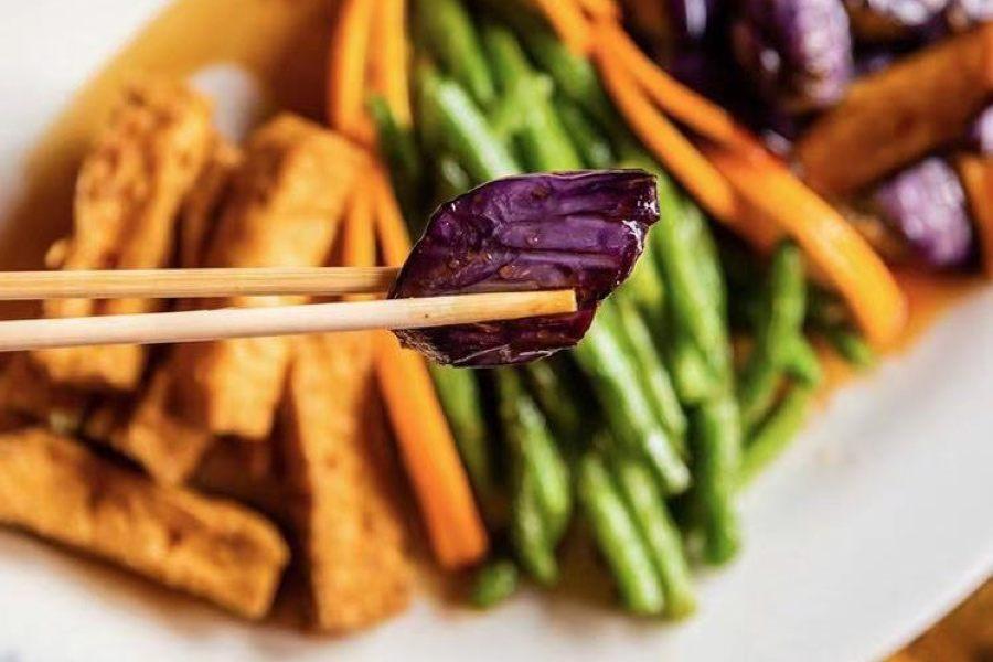 5 Ways Non-Vegans Can Enjoy Philly's Fall Vegan Restaurant Week