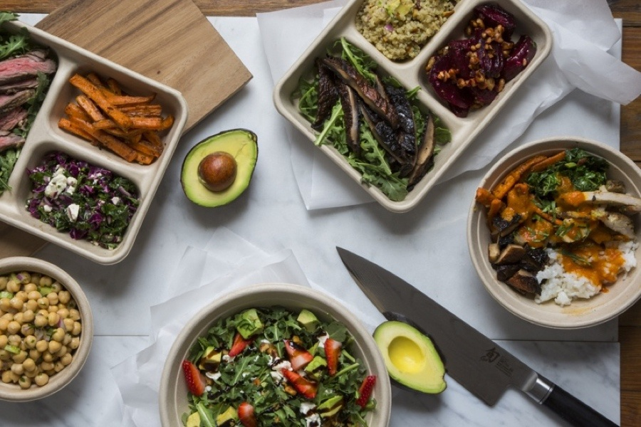 10 Spots For A Cheap And Healthy Lunch Near Center City
