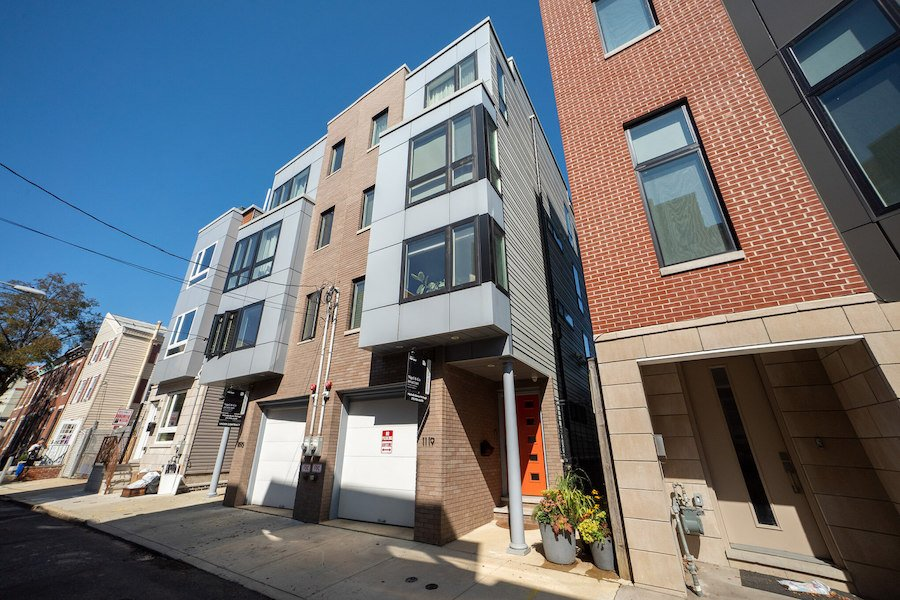 On the Market: Nearly New Twin in Fishtown