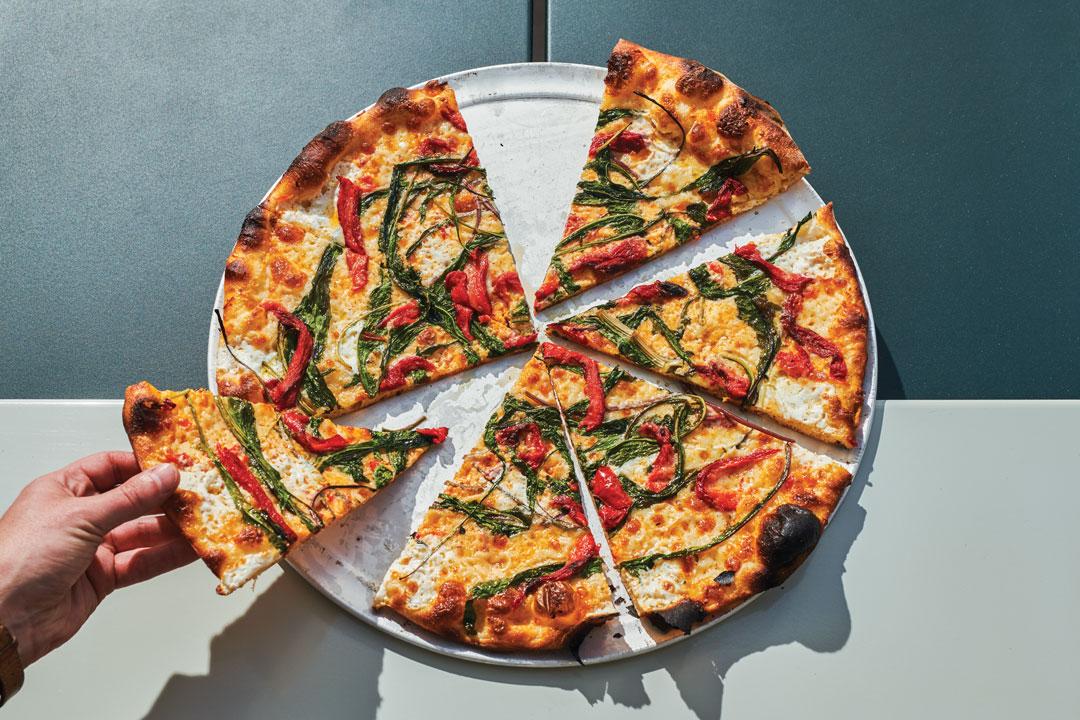 The Best Pizza In Philadelphia