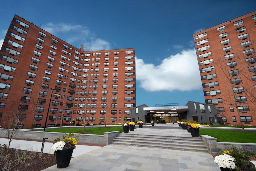 Apartment Profile: Rittenhouse Hill