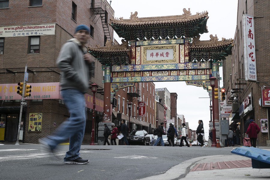 Coronavirus Is Stopping People From Eating In Chinatown Restaurants