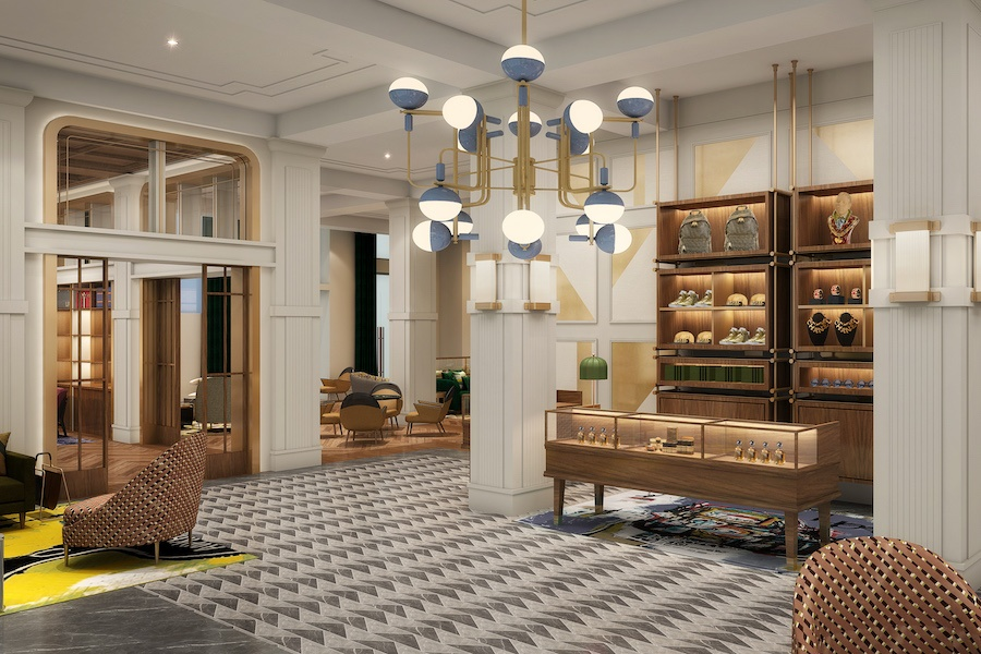 Canopy Hotel Preview A First Look At East Market S Latest Development