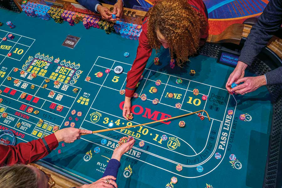 Craps Is Hands-Down the Best Casino Game You Can Play