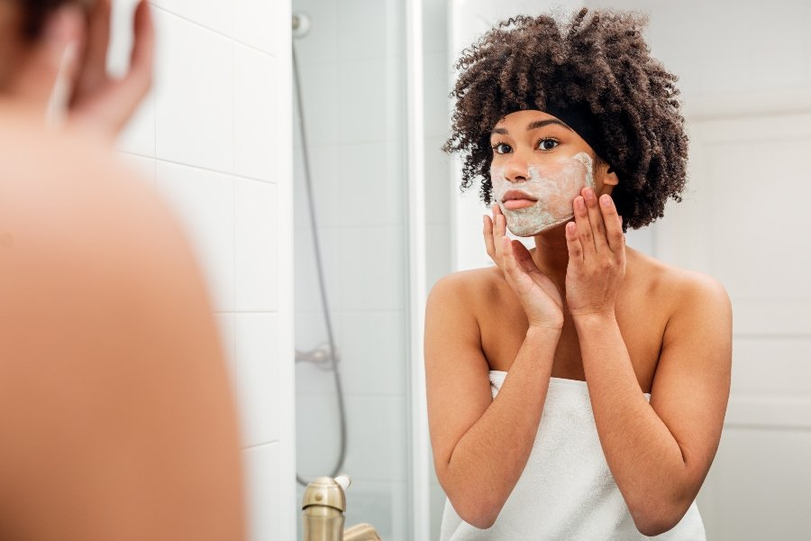 Your Guide To At Home Skincare During The Coronavirus Quarantine