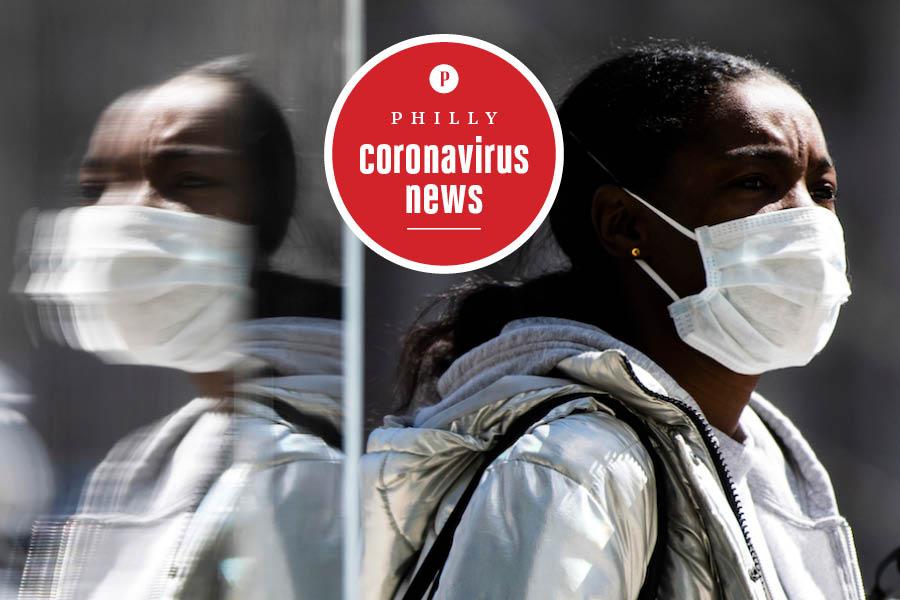 Coronavirus In Philly Our Puny 100 Coronavirus Fine