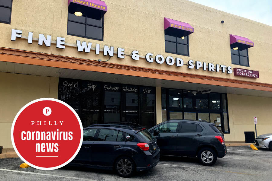 Coronavirus In Philly Pennsylvania Plcb Reopens Wine And Liquor Sales